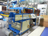 Caja plana desechables máquina de formación (PPTF-2023)