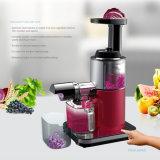 Blender électrique des ménages d'agrumes centrifugeuse lente pour la cuisine Food Processor appareil