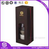 Het speciale Vakje van de Wijn van de Gift van het Document van het Ontwerp Enige Verpakkende