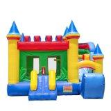 Lona inflable gigante castillo de la gorila Moonwalk