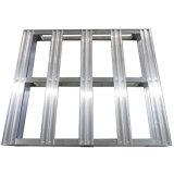 Pallet van het aluminium/de Industriële van de Uitdrijving van het Aluminium