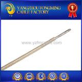 500V 450c 0.5mm2 0.75mm2 1mm2 Hochtemperaturwiderstand-Draht
