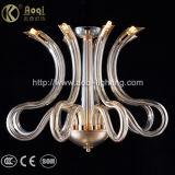 Diseño moderno y Prefecto lámpara colgante