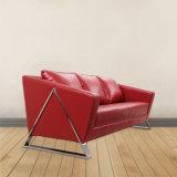 Sofà della mobilia dell'unità di elaborazione di conversazione della mobilia del fornitore