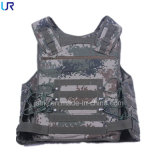 Combate cuerpo chaleco antibalas Armor uniforme militar
