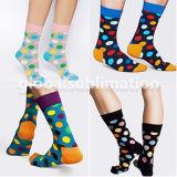 Sublimação personalizada meia de meias com DIY