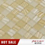 Мозаика Matt цвета золота художника Foshan