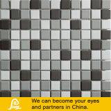 Горячие продажи 25*25мм матовая готовой керамической мозаики на плавательный бассейн