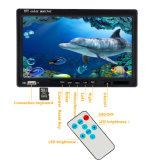 Abwasserrohr-Inspektion-Kamera-System mit Längen-Kostenzähler u. Schlüsselvorständen