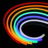 La corde au néon de lumière à LED