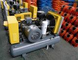 Kaishan LGJY-5/7 30kw elektrischer Schrauben-Luftverdichter für Bergbau