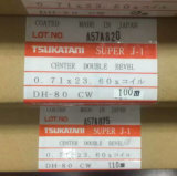 De Regels van Japan Tsukatani voor het Maken van de Matrijs