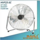 """"""" большой вентилятор высокой скорости 22 промышленный для мастерской, пакгауза"""