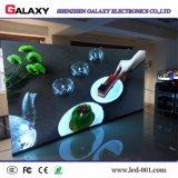 Altos Resolition RGB visualización de LED de P2/P2.5/P3/panel/pantalla de interior para los media/etapa/publicidad