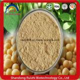 大豆の栄養の補足からの自然なエキス