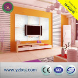 Los paneles de pared de Decrotive WPC de la buena calidad de China para las ventas al por mayor