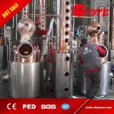 QualitätsEdelstahl noch/Spiritus-destillierender kupferner Potenziometer noch