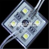 Imperméabiliser le module 4LED/PCS de 5050 DEL