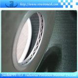 Disco do filtro do aço inoxidável com relatório do GV