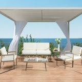 patio & hotel esterni della mobilia di disegno 2017new Using l'insieme del sofà del giardino