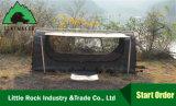 De vouwbare het Kamperen van de Polyester van de Familie Waterdichte Hoogste Tent van het Dak voor Verkoop