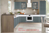 Hoher glatter Dit Küche-Schrank (angepasst)