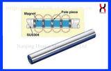 De Magnetische Staaf van NdFeB/Magnetische Sterke Magnetische Staaf Tube/12000GS