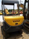 miniexcavadora20-8 utilizados Yuchai Yc