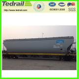Красивейшая конструированная железнодорожная фура хоппера Grain&Coal