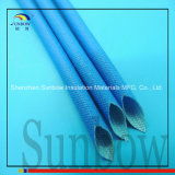 Sunbow VW-1 Black Silicone Coated Insulation Fiberglass Sleeving