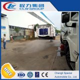 Camion pulito ad alta pressione della spazzatrice di via di Chengli 16cbm