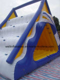Corrediça de água inflável gigante do fabricante de China para a venda