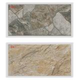 Los materiales de construcción Ink-Jet mosaico cultural de la pared exterior de piedra con la norma ISO