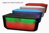 Helles Tanzen beweglicher drahtloser MiniBluetooth Mobile-Lautsprecher der Magie-sieben