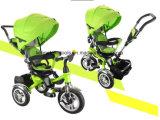 3 Rad-kundenspezifische Dreiräder für Kinder