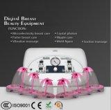 Machine vibrante pour massage des seins sous vide à vibration