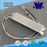 Alluminum Shell fio resistor da ferida (RX18)