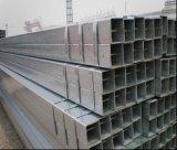 Tubo d'acciaio di HDG del materiale da costruzione/tubo d'acciaio Pre-Galvanizzato