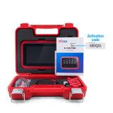Xtool X100 Pad Tablet Programador Chave Automática com adaptador de Eeprom atualizado através da Internet
