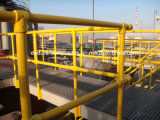 GRP/FRP Handrails&Square Tubes&Pipes&Round Gefäß/Profile