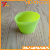 Atacado Custom Lovely Silicone Cup Set