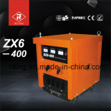 Máquina de soldadura do arco de Rectifer do silicone Zx6 (ZX6-315)