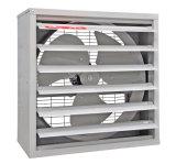 Gruppo di lavoro della serra del ventilatore di scarico del pollame del fornitore della macchina