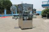 De volledige Automatische Machine van de Etikettering van de Koker van de Fles