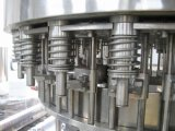 Машина завалки ловкой конструкции автоматическая для малых бутылок