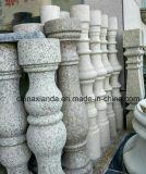 Cortadora de piedra de la barandilla del CNC Fhrc-230/460-4 para el mármol y el granito