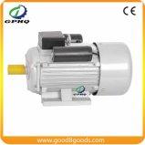 Motor de duplo capacitor