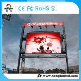 High Luminosité Publicité en plein air P8 LED Display