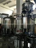 Automatische Bottelende het Vullen van het Water Machine met Recentste Technologie