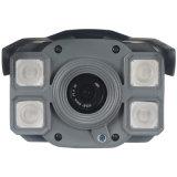 Câmeras de CCTV de câmera IP de bala impermeável de mega pixel IR de 1.0 Mega Pixel